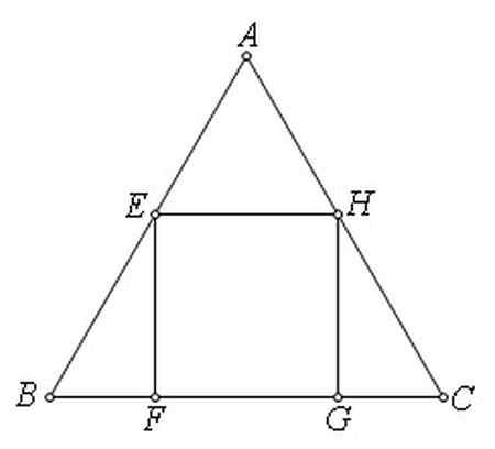 شکلی که مرکز تقارن دارد ولی خط تقارن ندارد