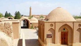 قدیمی ترین مسجد ایران