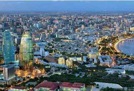 چرا ماهیگیری در جمهوری آذربایجان رونق دارد