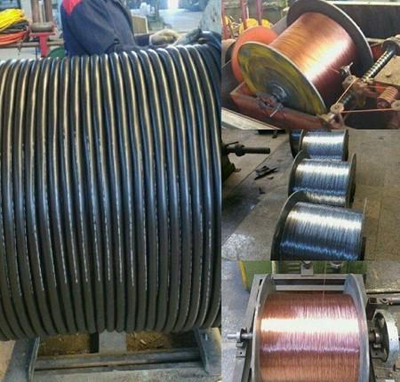 اولین فلزی که کشف شد کدام است