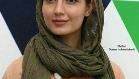 بازیگر نقش میترا در سریال هیات مدیره