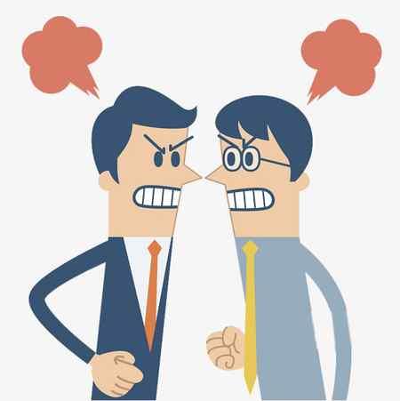 راه های حل اختلاف با دیگران چیست