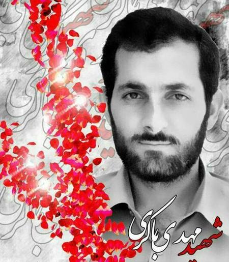 شهید باکری در کدام عملیات شهید شد
