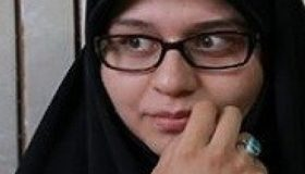 ماجرای ازدواج همسر شهید حججی