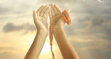 نماز شکر چگونه است
