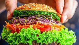 همبرگر متعلق به کدام کشور است