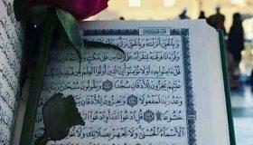 چرا در قرآن اسم برف نیامده