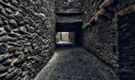 چشمه قل قل در کدام استان قرار دارد