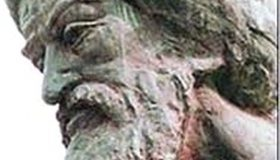 ابومعین لقب کدام شاعر است