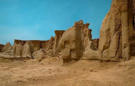 بزرگترین جزیره ایران