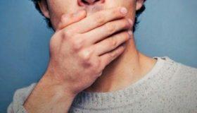 دلیل تلخی دهان چیست