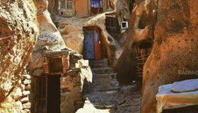 روستای کندوان در کدام استان است