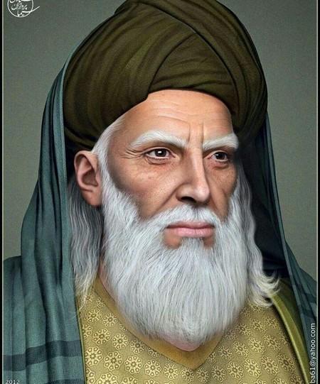 سلمان فارسی اهل کجا بود