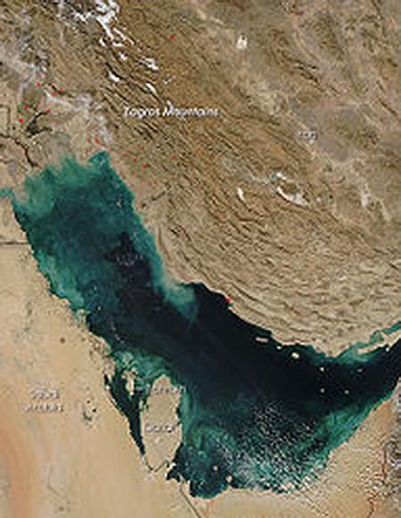 شعر خلیج فارس