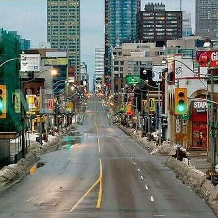 طولانی ترین خیابان جهان کدام است