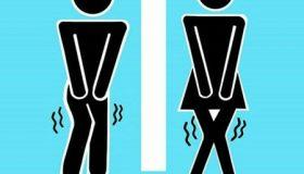 علت تکرر ادرار در زنان