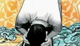 نماز شکسته چگونه خوانده می شود