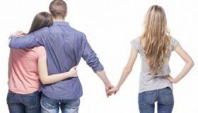 چرا مردان خیانت می کنند