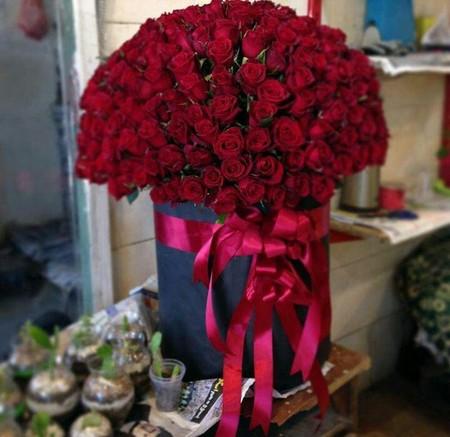 کدام گل نشانه عشق است