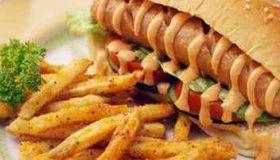 مضرات-استفاده-از-غذاهای-فست-فودی