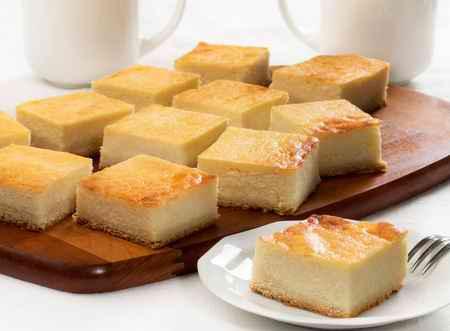 کیک-برنجی