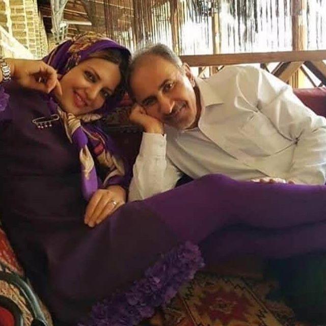 بیوگرافی و عکس های میترا استاد زن دوم شهردار تهران
