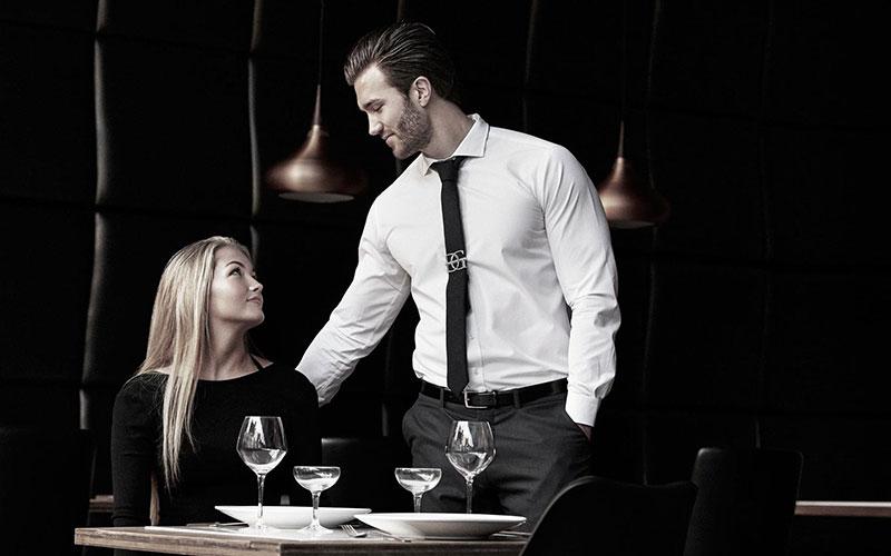 ویژگی های یک جنتلمن واقعی چیست؟