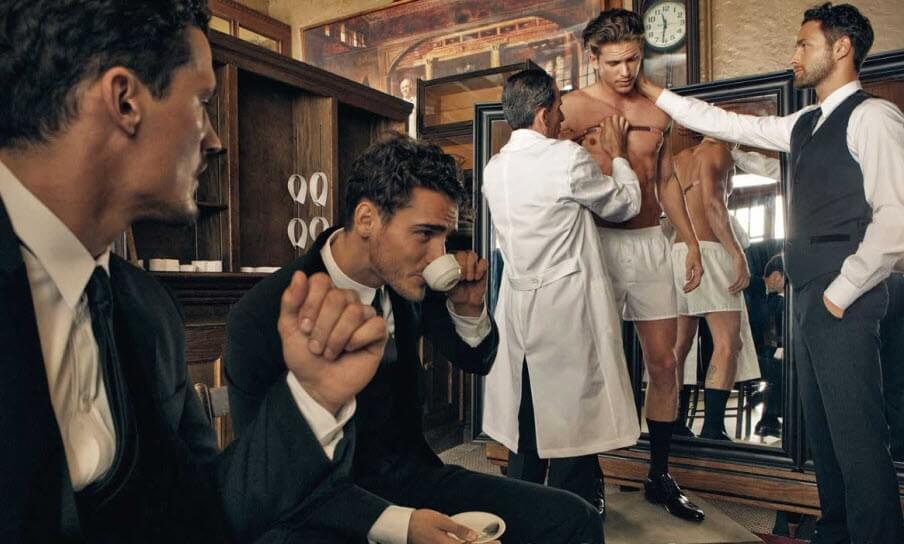 راه های تبدیل شدن به یک مرد جنتلمن