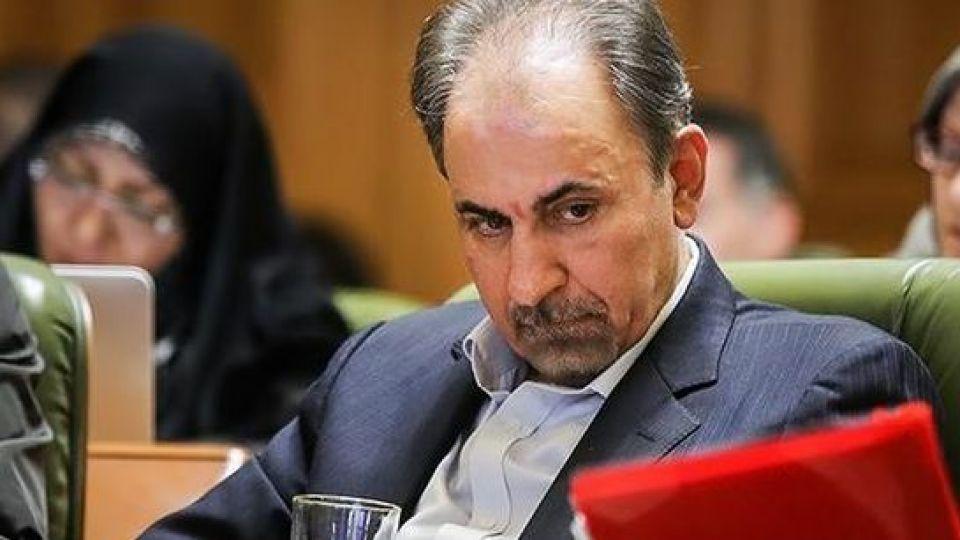 محمد علی نجفی قاتل همسر دومش میترا استاد
