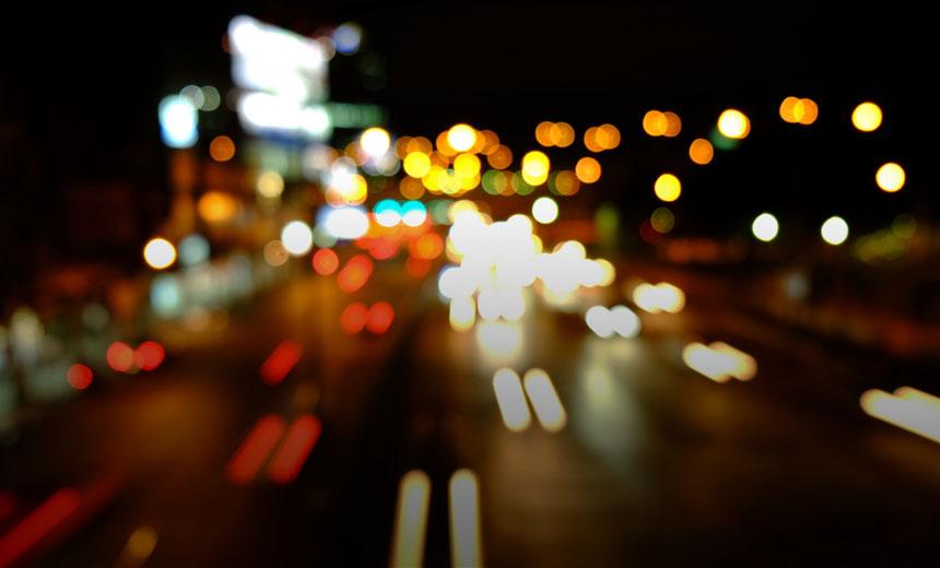 عوامل ایجاد شب کوری