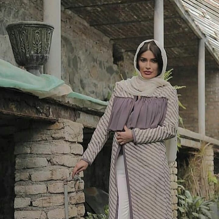 سلفی جدید شیوا طاهری