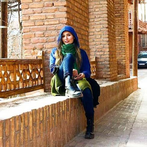همسر شیوا طاهری کیست