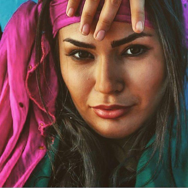 شیوا طاهری در فیلم ها و سریال ها