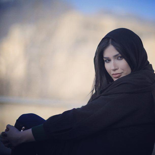 عکس های دیدنی شیوا طاهری
