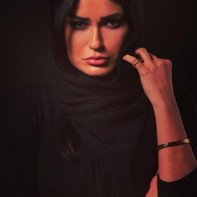 عکس جذاب شیوا طاهری