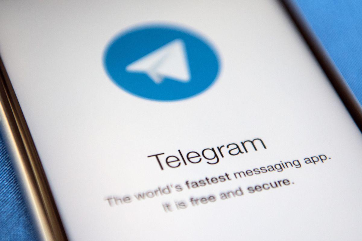 چرا تلگرام و موبوگرام وصل نمیشه؟
