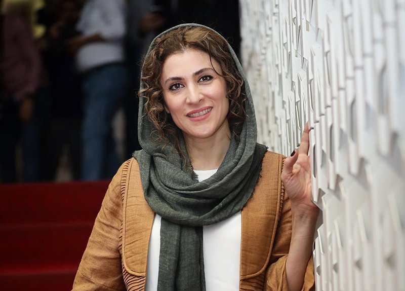 معرفی بازیگران زن در ایران