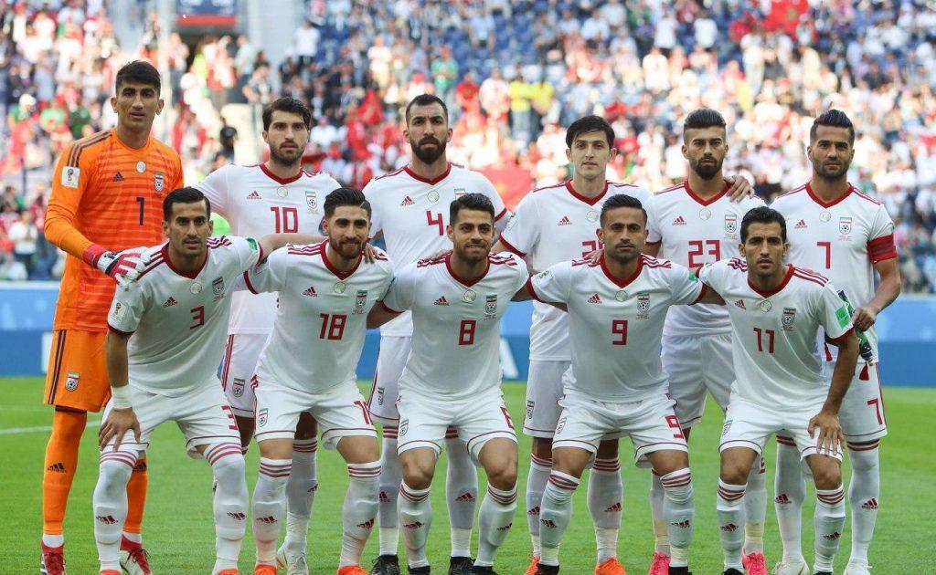 برنامه بازی های تیم ملی ایران در انتخابی جام جهانی 2022