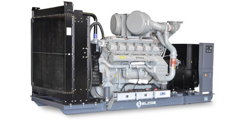 موتور ژنراتور و موتور برق
