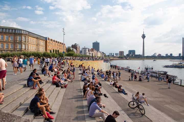 ایران درصدرجدول فرار مغزها به آلمان