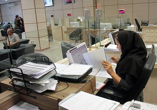 آمار بیکاری زنان
