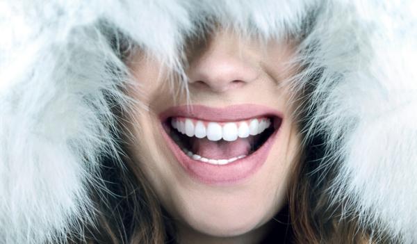 7 راه سفیدی دندان