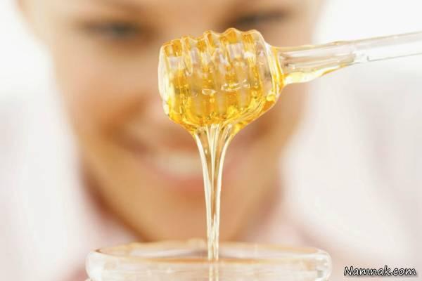 درمان طبیعی منافذ باز پوست