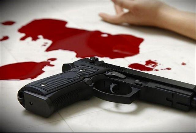 تیراندازی مرگبار در فارس/ 4 نفر به رگبار بسته شدند