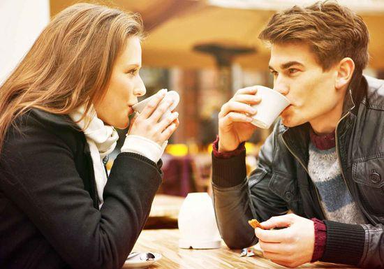 در اولین قرار عاشقانه چگونه باشیم ؟