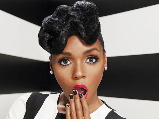 مشهورترین زنان سیاهپوست | از ریحانا تا نائومی کمبل + عکس