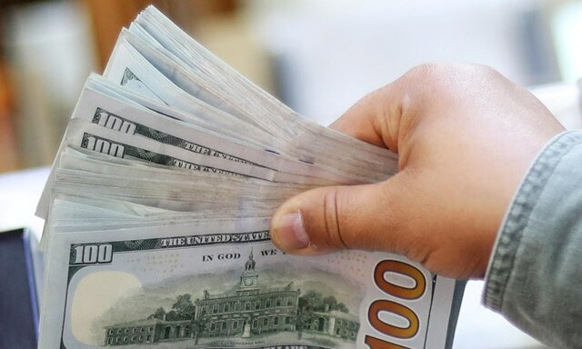 دلار در بودجه 99