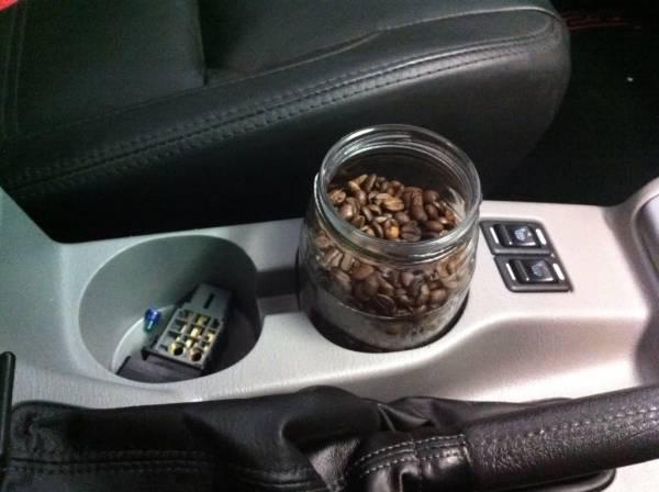 ساده ترین روش برق انداختن داخل و خارج ماشین