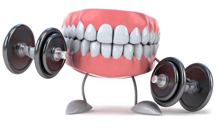 درمان التهاب لثه - دهانشویه