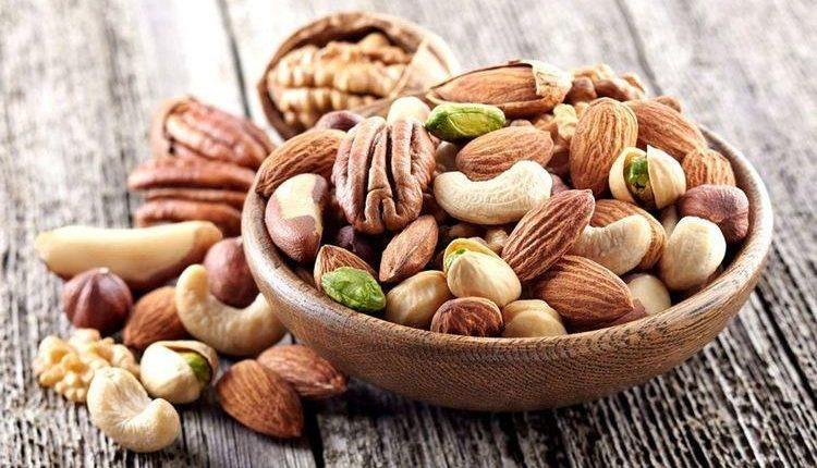 مواد غذایی مناسب برای رفع استرس